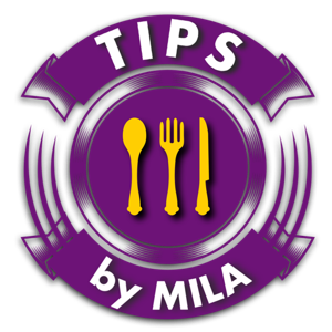 Tips By Mila